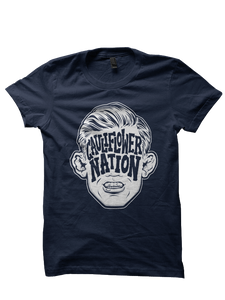 Cauliflower Nation Face Tee