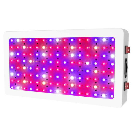 1200W Led Grow Light With Daisy Chain Function - Morsen