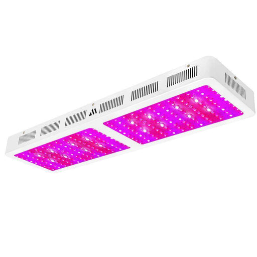 2400w Plus Led Grow Light - Morsen