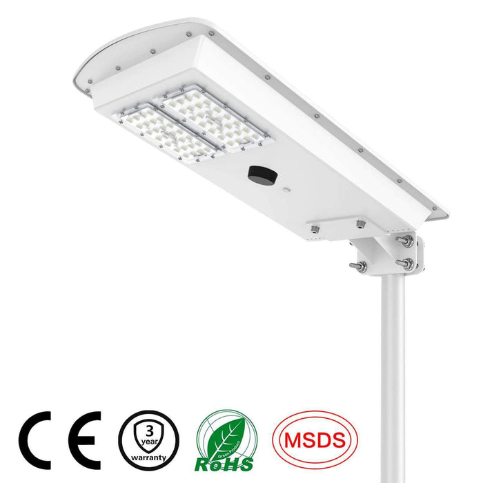 30w T Series Solar Street Light