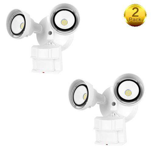 28W Motion Sensor Light - Morsen