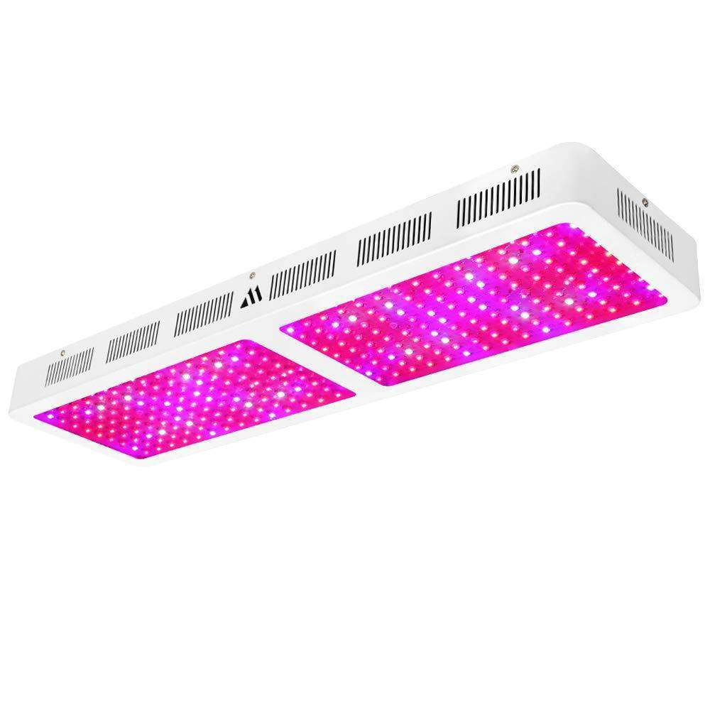 3000w Plus Led Grow Light - Morsen