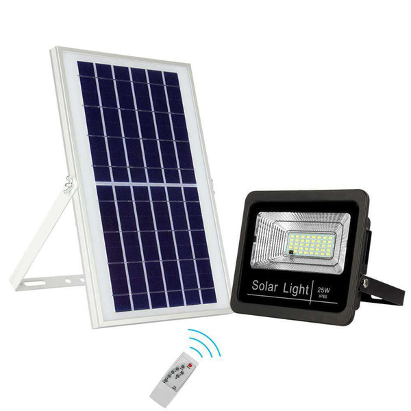 Solar Flood Light - 25w