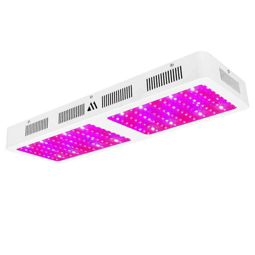 2000w Plus Led Grow Light - Morsen