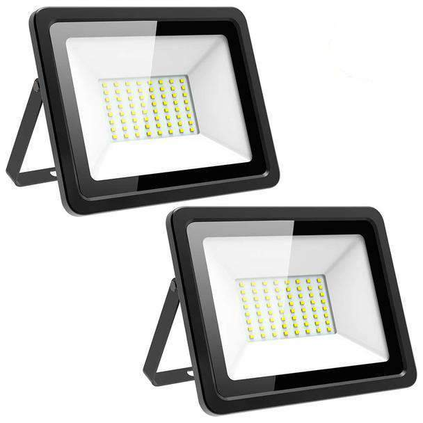 60w Led Flood Light - Morsen