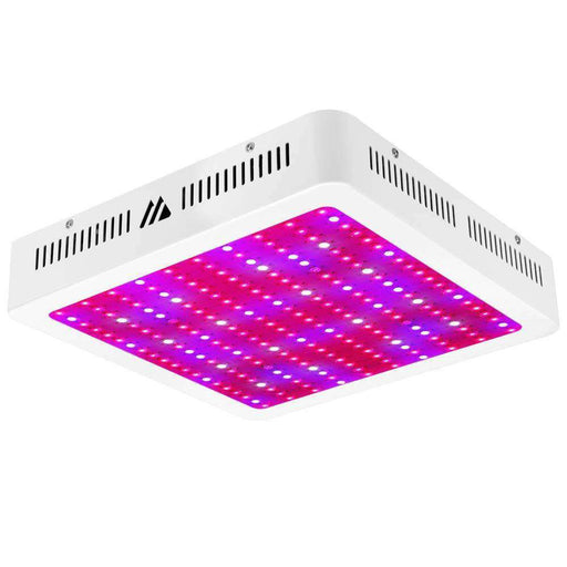 2000w Led Grow Light - MORSEN