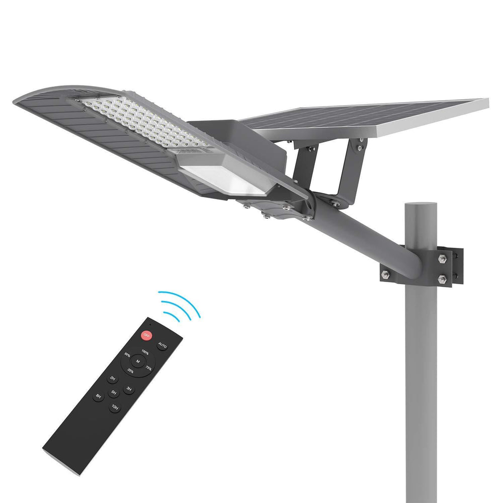 50w T Series Pro Solar Street Light