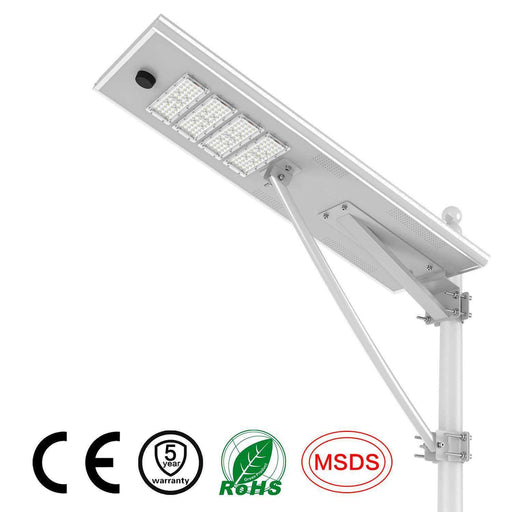 80w T Series Plus Solar Street Light