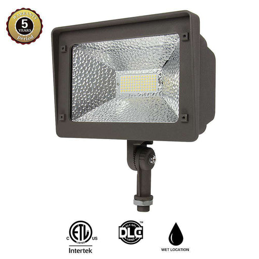 50W Security Outdoor Light - Morsen