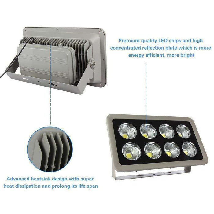 Commercial COB Flood Light - Morsen