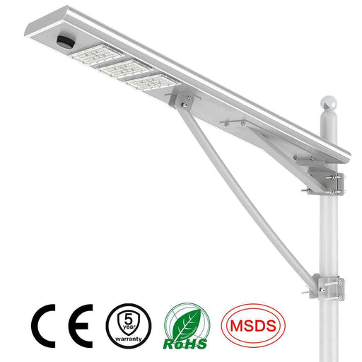 50w T Series Plus Solar Street Light