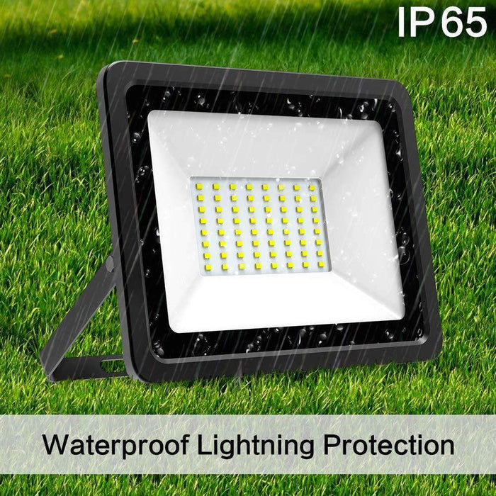 Waterproof outdoor flood light - Morsen