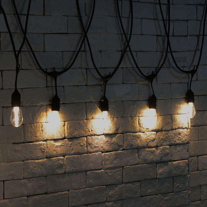 Decorative String Light - Morsen
