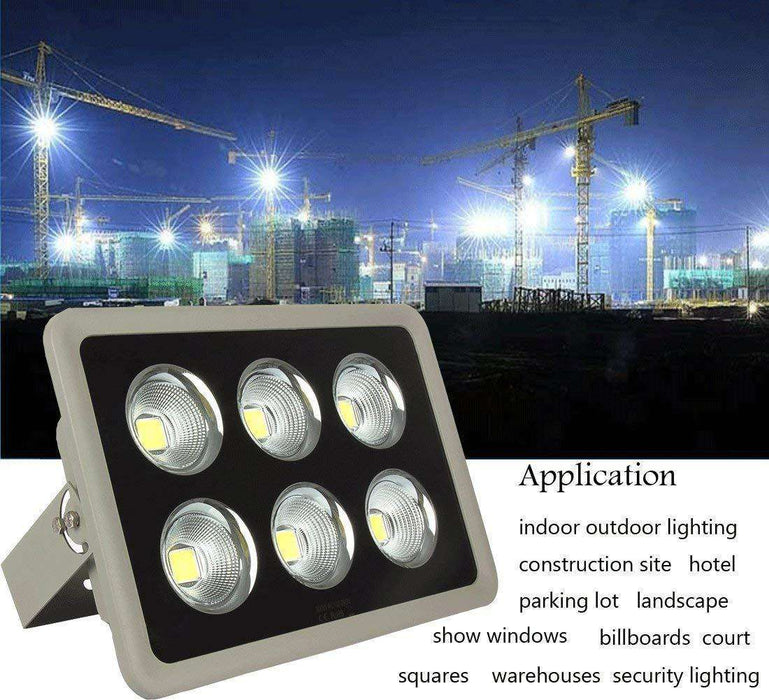 Best COB Floodlight - Morsen