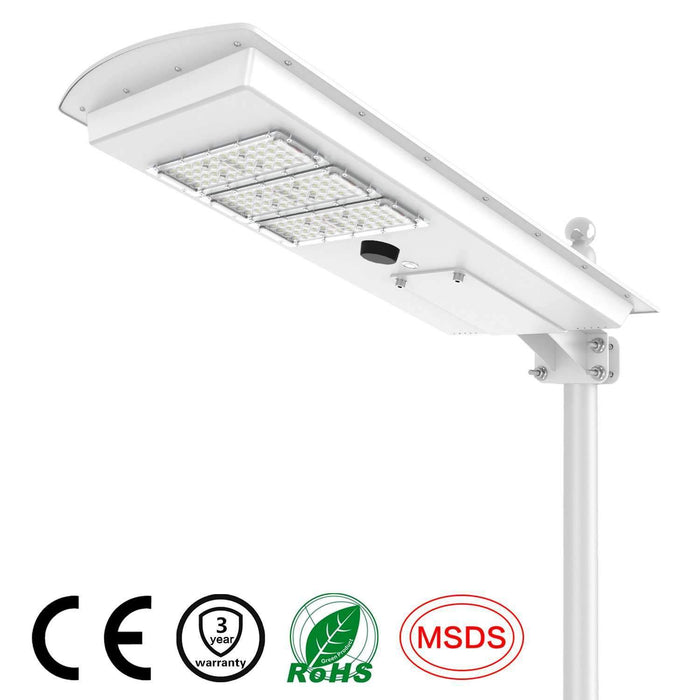 40w T Series Solar Street Light