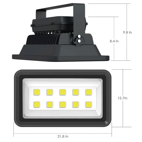 500w Classic series Led Flood Light
