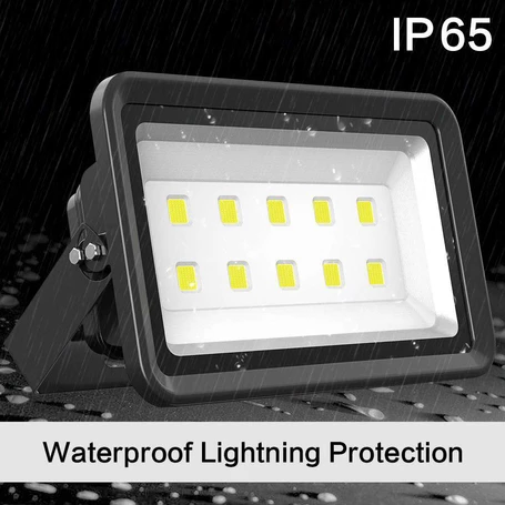 LED Flood Light - 500w