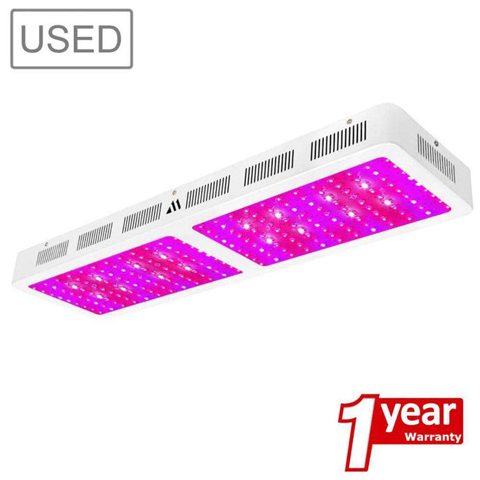 used led grow light - Morsen