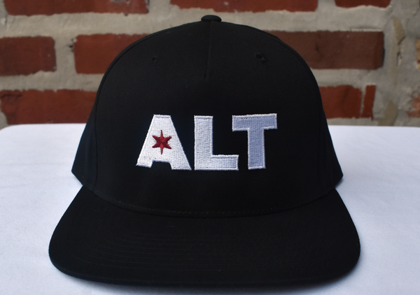 The History of ALTernative Special Edition Hat