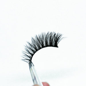 Whisp Me Away  3D Faux Mink Lashes