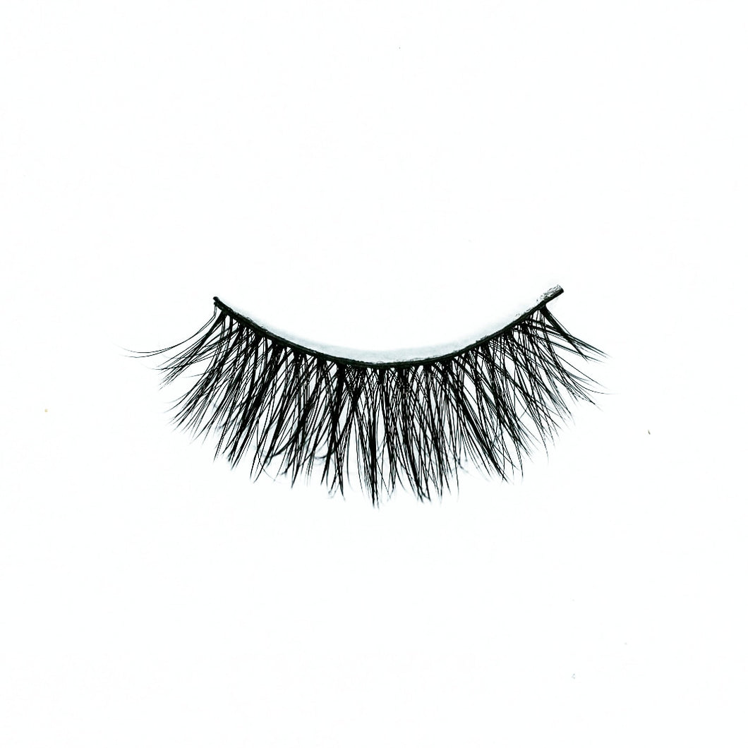 Becky 3D Faux Mink Lashes