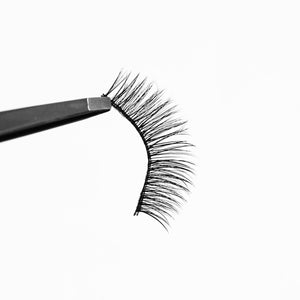 Harlowe 3D Faux Lashes