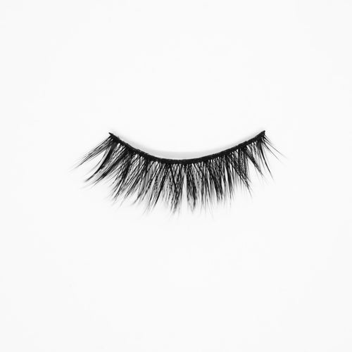 Paris 3D Faux Lashes