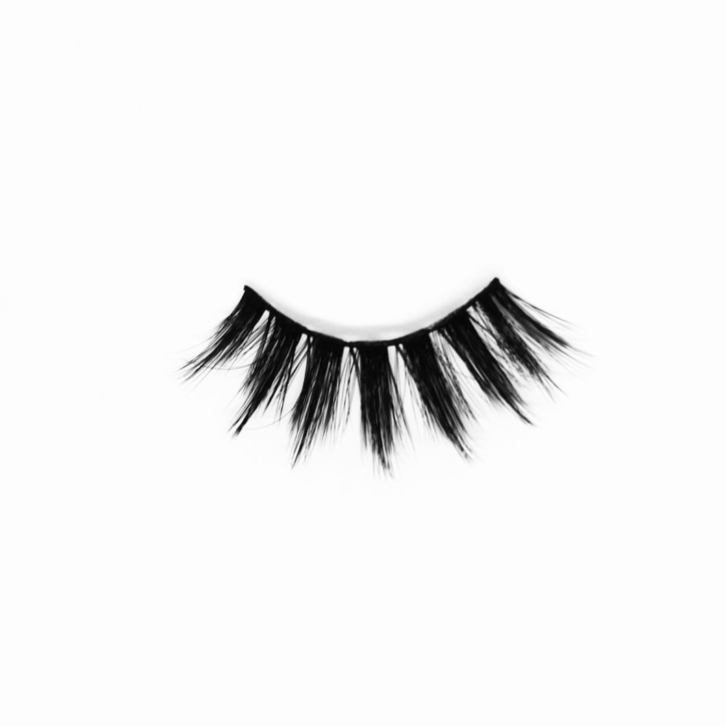 Chelly 3D Faux Lashes