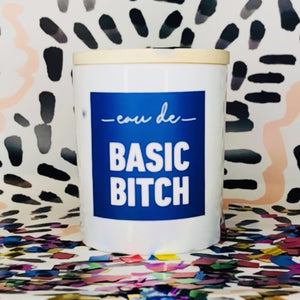 Eau de Basic Bitch