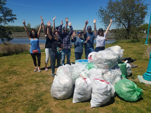 Black Rock Community Cleanup