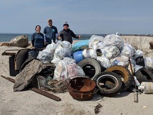Stratford Community Cleanup