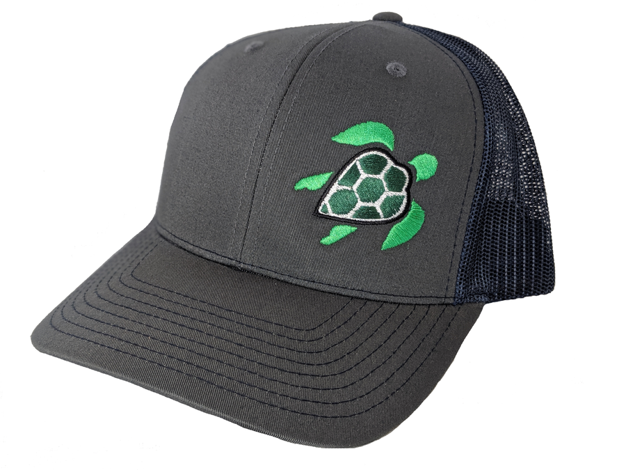 Turtle | Trucker Hat