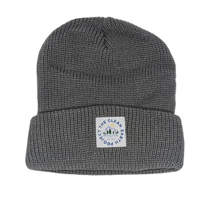 TCEP Adult Cuffed Winter Beanie