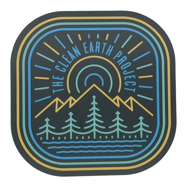 TCEP Forest | Sticker