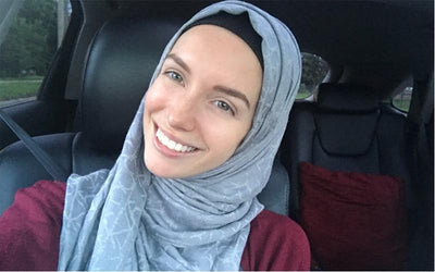 Thinking About Putting On the Hijab? My Story and What Inspired Me