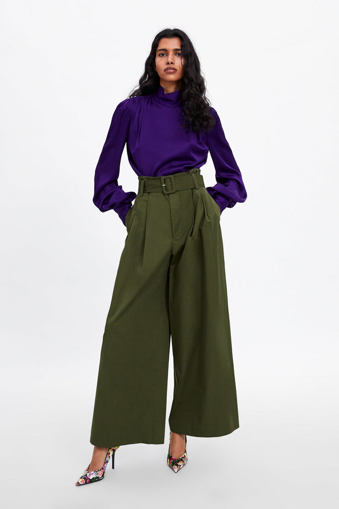 eid outfit pants