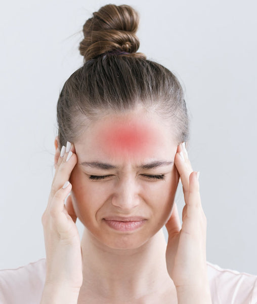 OUCH! Headaches & Migraines!!