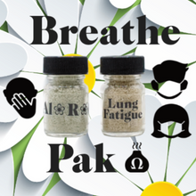 Load image into Gallery viewer, Mineral Diffusing Blend ❖ Breathe Pak 🌼 epiVibe™️