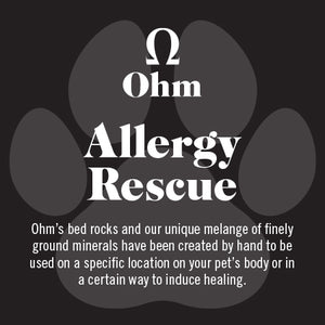 Allergy Rescue: K-9 Box for Allergies