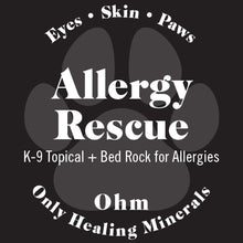 Load image into Gallery viewer, Allergy Rescue: K-9 Box for Allergies
