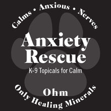 Load image into Gallery viewer, Anxiety Rescue: K-9 Box for Anxiety