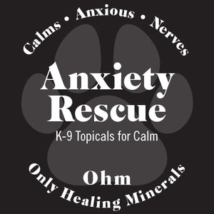 Anxiety Rescue: K-9 Box for Anxiety