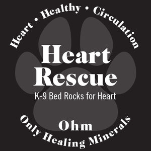 Heart Rescue: K-9 Box for Heart