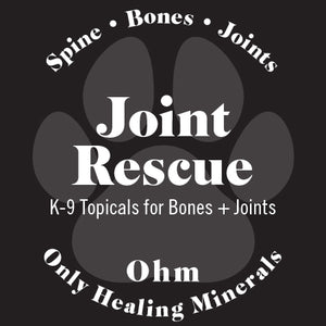 Joint Rescue: K-9 Box for Arthritis and Joints