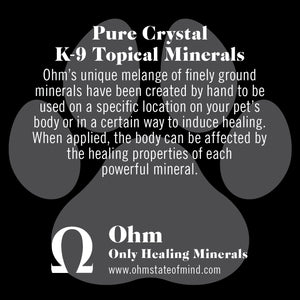 K-9 A Topical 🐾 Remedy Sample Box