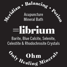 Load image into Gallery viewer, equilibrium • mineral bath