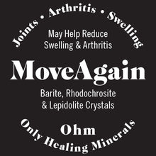 Load image into Gallery viewer, Move Again • Arthritis Mineral Remedy