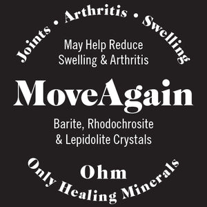 Move Again • Arthritis Mineral Remedy