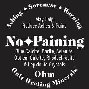 No Paining • Pain Remedy