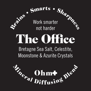 Mineral Diffusing Blend ❖ The Office
